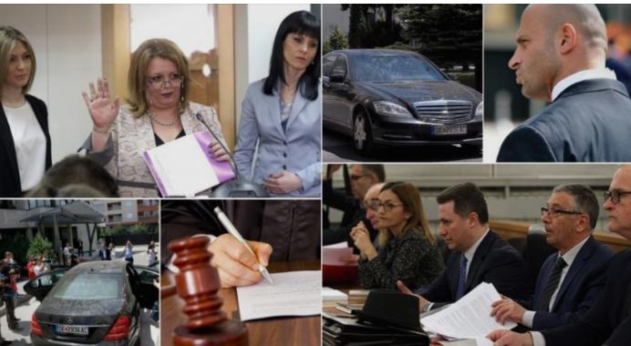 """ДЕНЕШЕН: """"Тенк"""" е застарен и без докази, петте апелациони судии пред избор – по умот на Заев и Кацарска или по умот на правото!"""