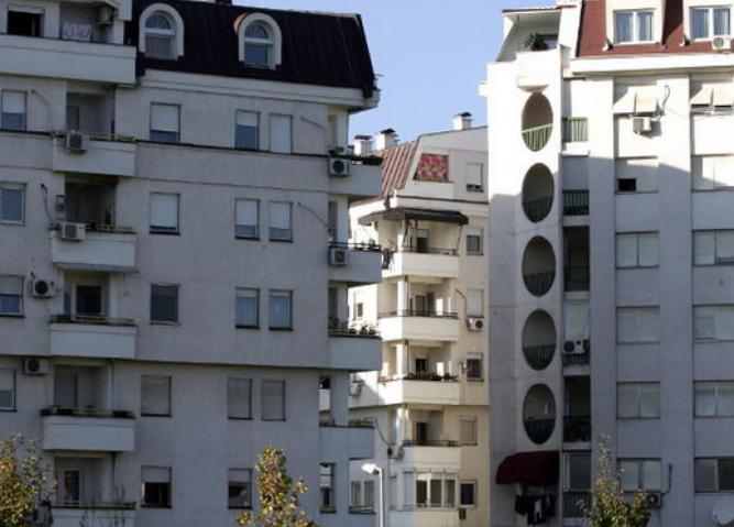 """Граѓаните плаќаат повеќе за станови од """"А"""" класа, добиваат понизок квалитет"""