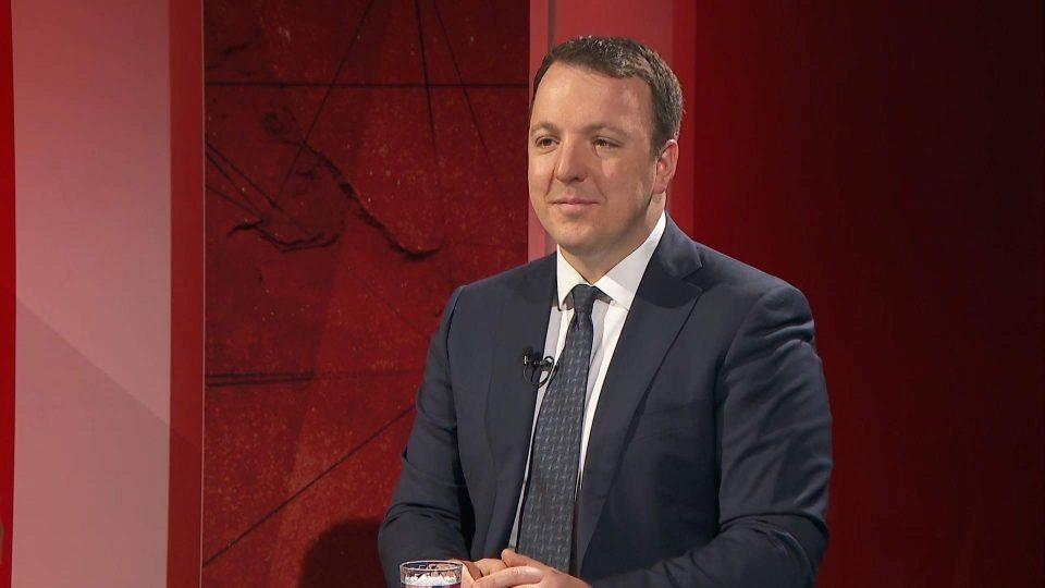 Николоски: Ласло Трочањи како комесар за проширување е добра вест, затоа што Унгарија силно се залага за интеграција на целиот регион во ЕУ