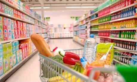 Од детергент до храна за деца, послаб квалитет за Источна Европа