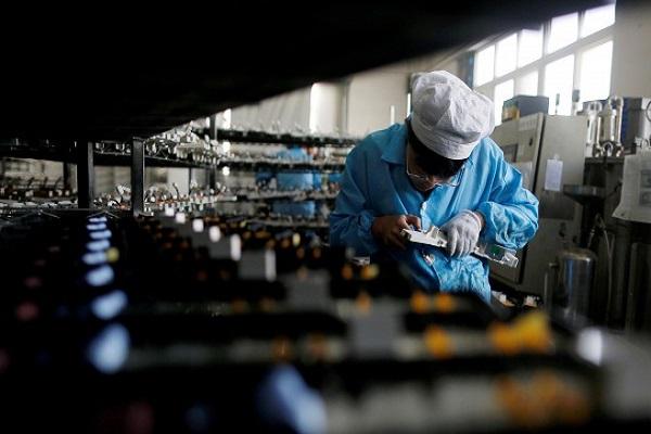 Кина: За шест месеци 70 милијарди долари странски инвестиции