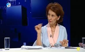Силјановска: Уставниот суд може да направи пресврт, референдумско прашање во минатото било вратено на доработка