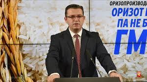 Трипуновски: Николовски треба да преземе одговорност за дезинформациите за кочанскиот ориз