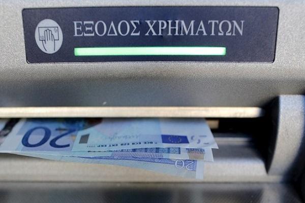 Во Грција сега може да се повлече готовина без ограничувања