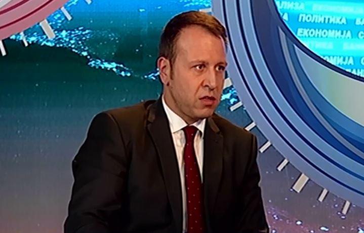 Јанушев: Очекувана е арогантноста на Дескоска