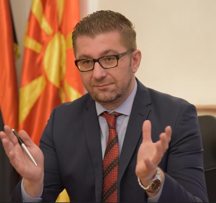 Мицкоски од Ресен: Наскоро доаѓа обнова на Македонија и доаѓаат подобри времиња