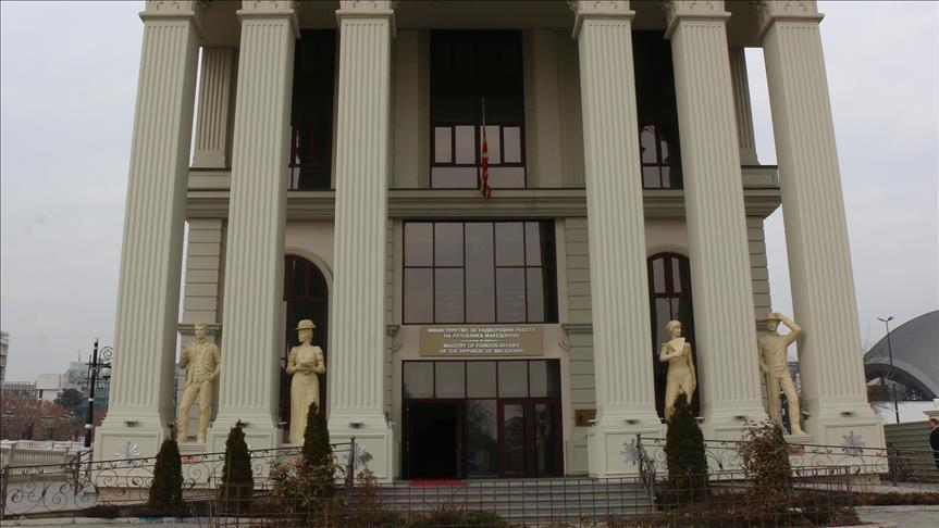 Стоилковски: Димитров ја донесе дипломатијата пред тотален колапс