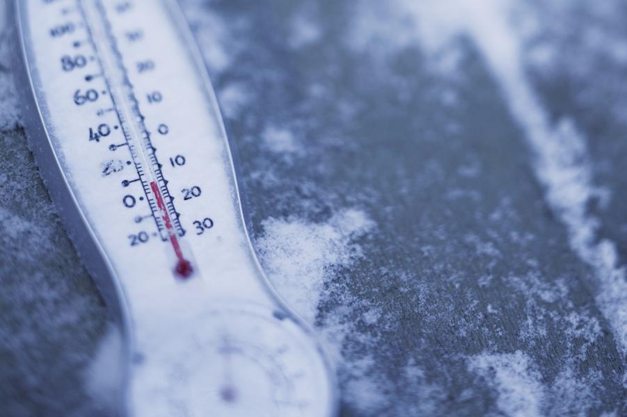 Утре утринските температури до -10 степени