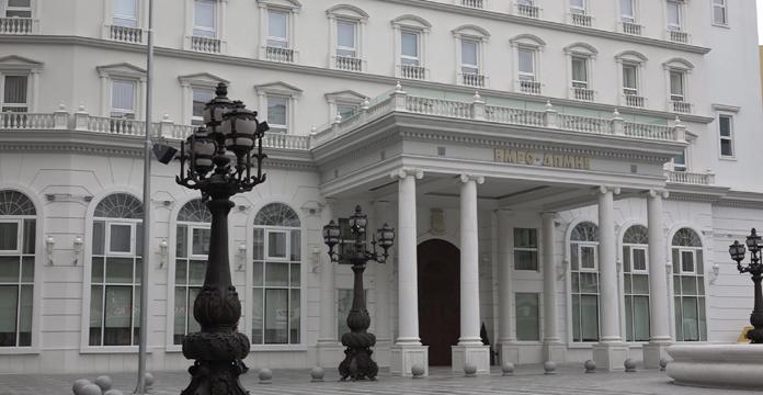 ВМРО-ДПМНЕ: Епидемијата се злоупотребува за распродажба на идентитетот и исплата на кредитите на Заев