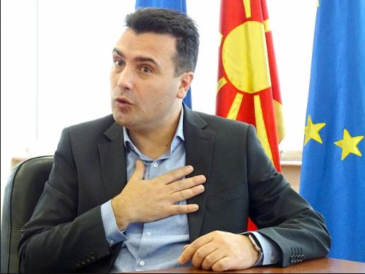 Заев замолчи за економскиот дебакл. Не постои ниту еден аргумент зошто во Македонија нема капитални инвестиции