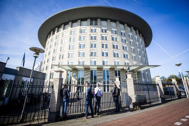 Холандија спречила руски хакерски напад врз ОЗХО