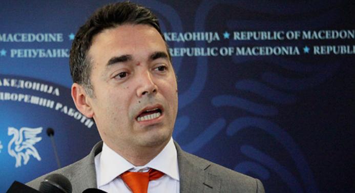 Димитров: Мухиќ да се повлече ако не гласа за уставни измени
