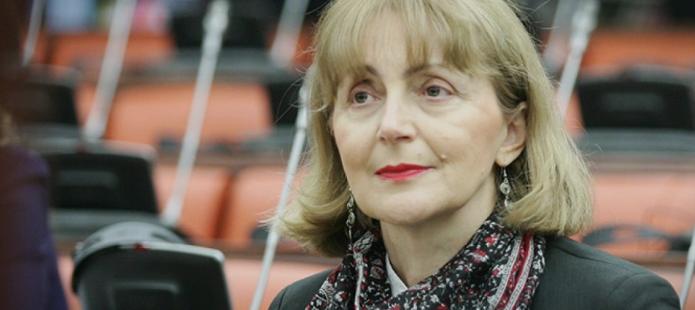 Поповска не прифаќа нова кандидатура за претседател на ДОМ
