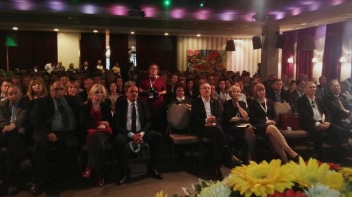 Маја Морачанин е нова претседателка на ДОМ