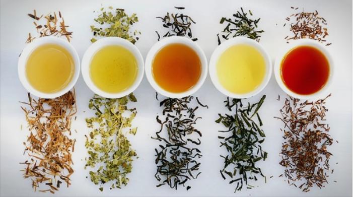 Овие 5 чаеви се подобри од еден час фитнес
