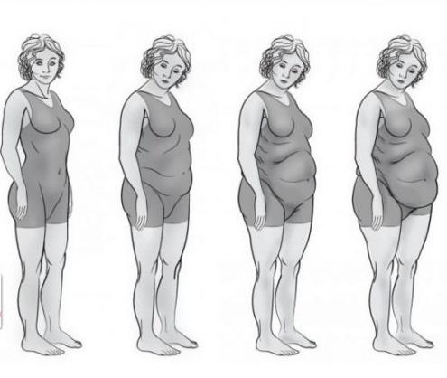 Како да се ослободите од стомачни масти