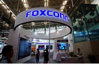 Foxconn објави раст од 30 отсто на приходите за септември