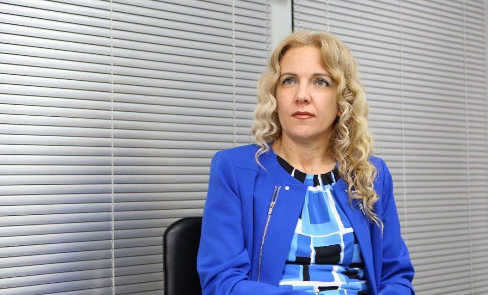 Каракамишева: Целта на СЈО е да ја уништи ВМРО-ДПМНЕ, вакви квази-органи прават несогледлива штета за угледот на државата