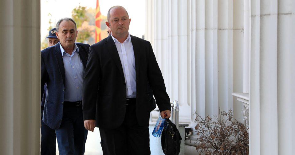 """""""Лидер"""": Фирмата на Мукоски добила 10 милиони денари од власта! (документи)"""