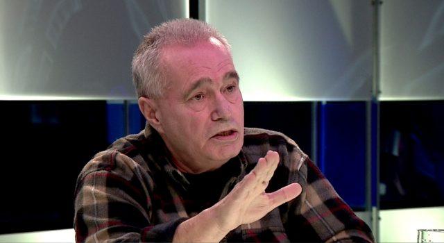 Цуцуловски: Власта се плаши да каже против чија окупација се крена македонскиот народ