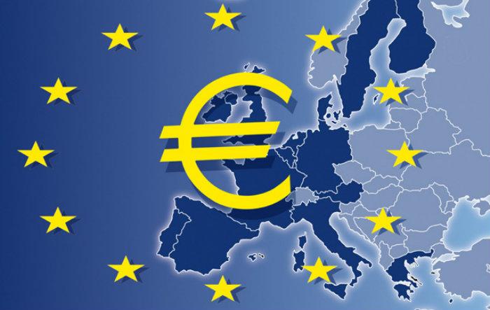 Што се случи со еврото откако Меркел ја објави одлуката?