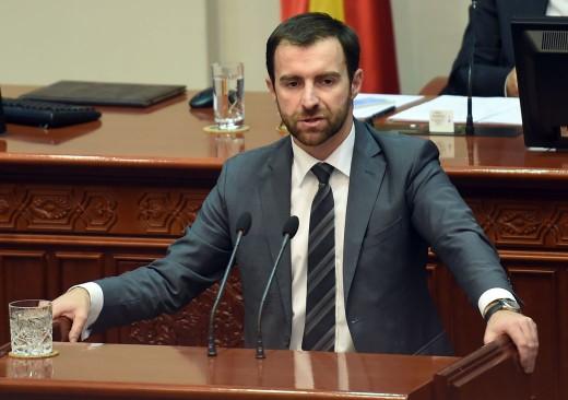 Димовски до Мисовски: Губитничката партија доби претседател со изборен инженеринг