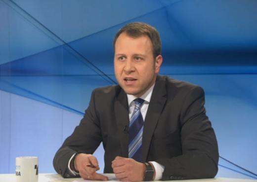 Јанушев: Три години СДСМ е апсолутна власт, јавноста е сведок само криминал, корупција и скандали, аболицирани политичари не смее да се бават со политика
