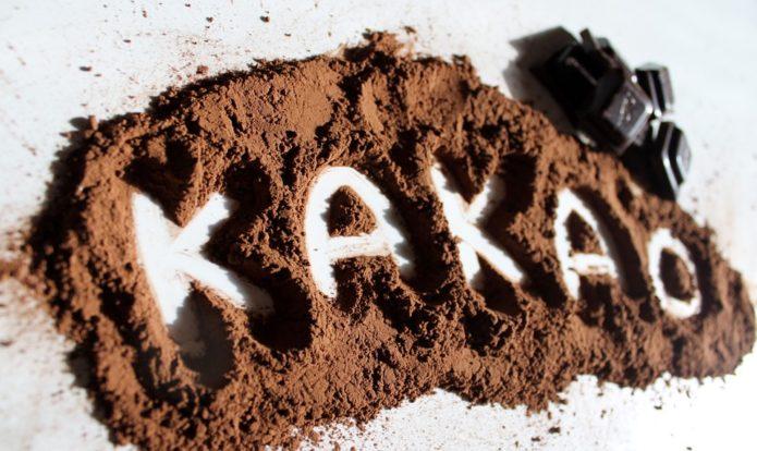 Магичната моќ на какаото