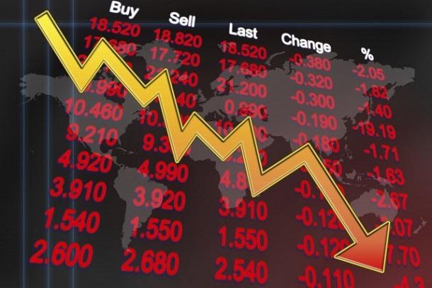 """Тотален """"потоп"""" на берзите, ММФ поставува услови"""