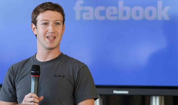 """Големите инвеститори побараа од Надзорниот одбор на """"Фејсбук"""" да ја прогласи независна улогата на Марк Цукерберг"""