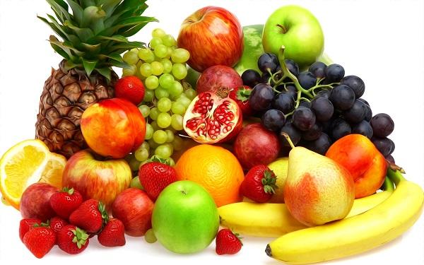 Ова се најздравите овошја и се достапни преку цела година