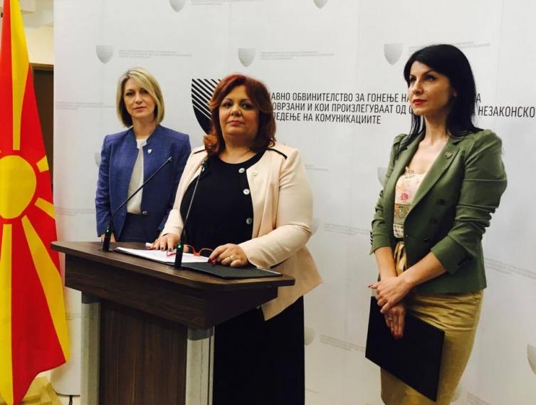 Денешен: Уште еден доказ за каубојштината на СЈО и за Македонија како Див запад