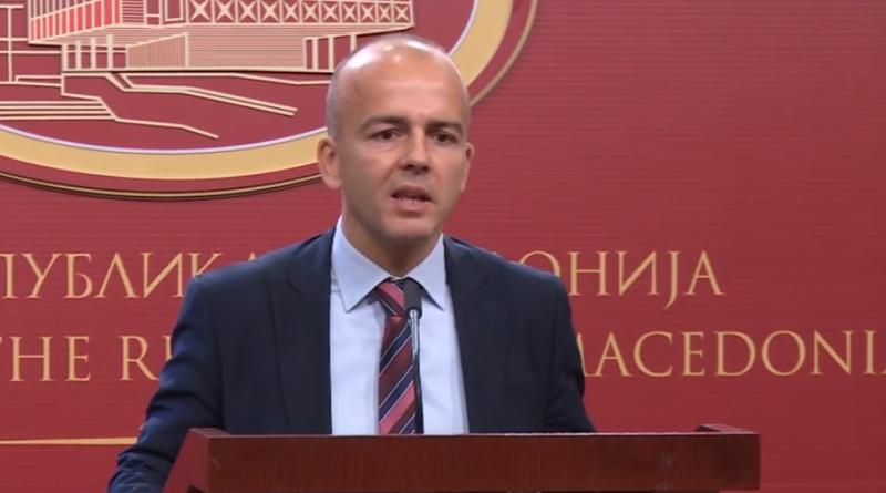 ТВ Алфа: Сиромаштијата расте, Тевдовски се фали дека минималната плата дава резултати