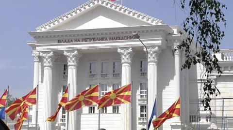 Мицкоски: Ако некој дава амнестија на криминалот тоа е власта