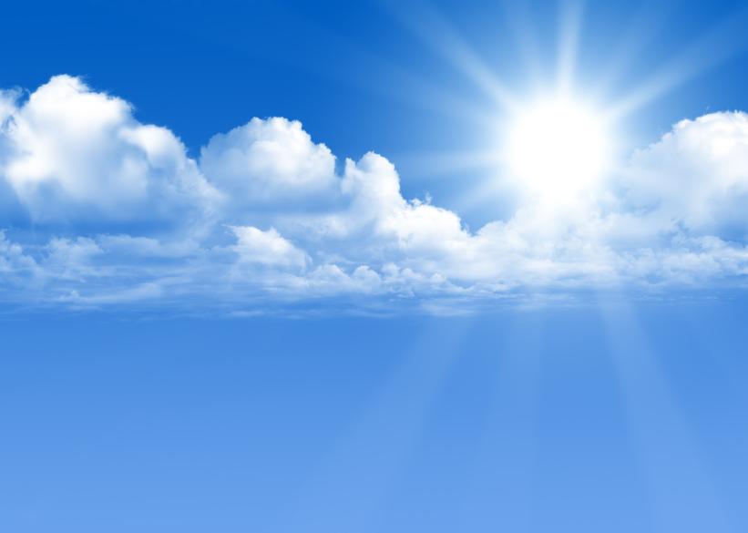 Сончево и топло до 30 степени