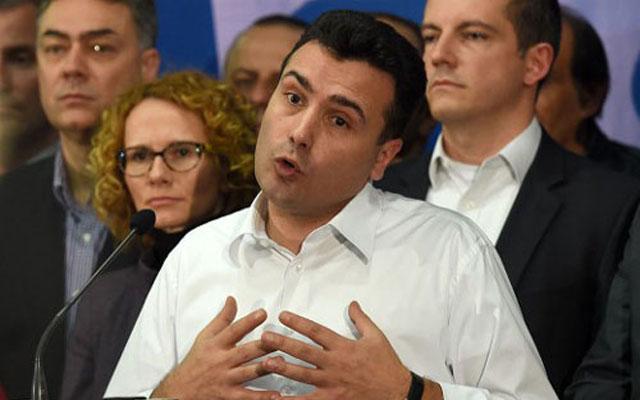 Заев за разлика од лидерите на другите држави е синоним за корумпиран неработник и неспособен – порачуваат од ВМРО-ДПМНЕ