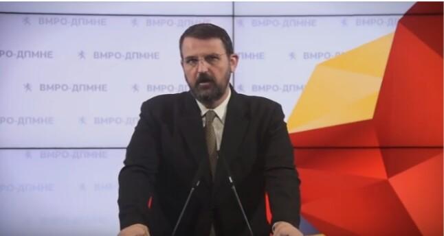 Стоилковски: СЈО нема мандат за поведување привремени мерки