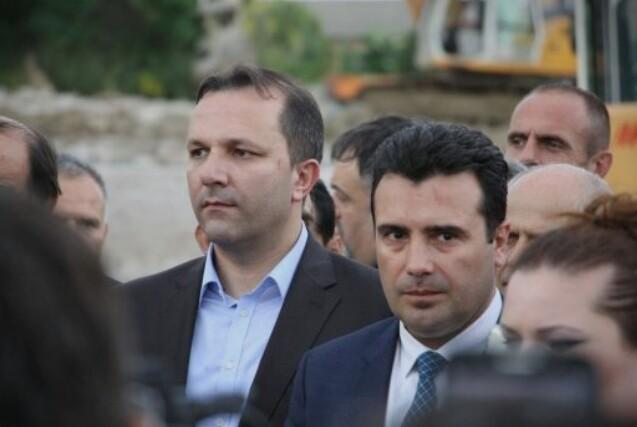 Заев и Спасовски знаеле за движењето на Груевски?