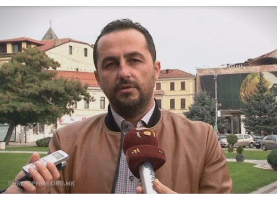 Тошевски: Петровска крие од граѓаните за новото задолжување