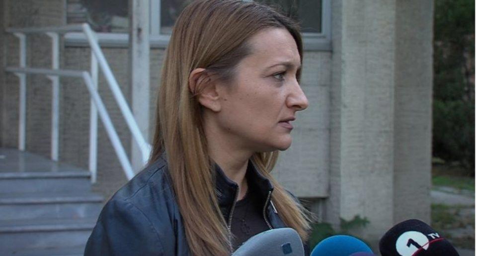Алексиќ: Јанакиевски и Божиновски не дадоа никаква причина ни повод за да им се одреди мерка притвор