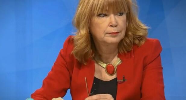 Русковска два пати се демантираше себеси за сметките на Груевски