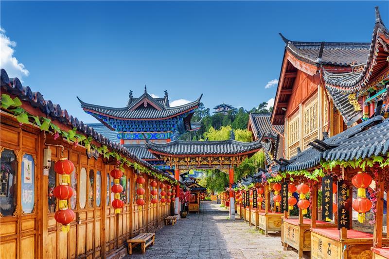 Кина најпосакувана туристичка дестинација во наредното десетлетие