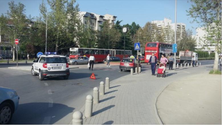 Во Ѓорче Петров утрово енормно загадено