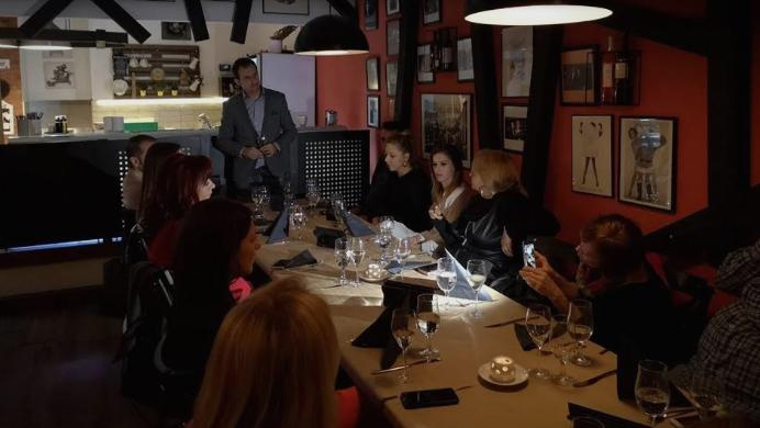 """Се ближи најзначајниот вински настан во Македонија: Преку 250 етикети на вино на """"Винодонија 2018"""""""
