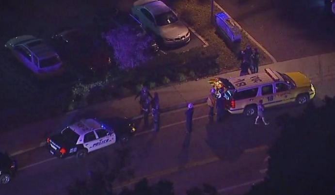 ВО ЖИВО: Пукање во ноќен клуб во Калифорнија, има ранети