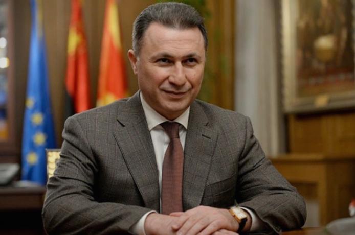 """""""Правда за Никола Груевски"""": Кога неправдата станува закон, отпорот станува должност"""