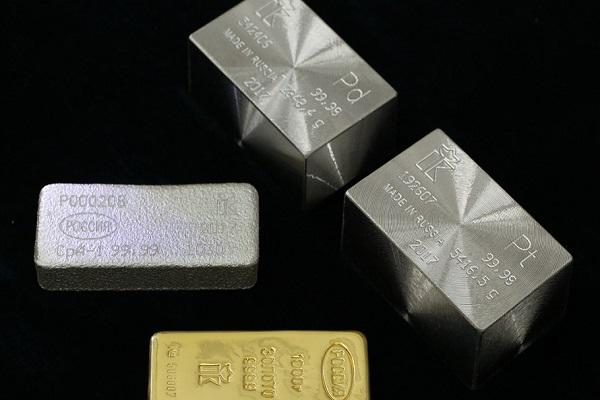 Цената на паладиумот продолжува да расте