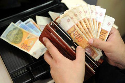 До 31 декември на сметка треба да ви исплатат од 9.665 до 14.190 денари