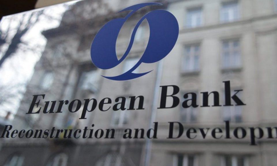 Европската банка за обнова и развој за растот на македонската економија за годинава е два отсто