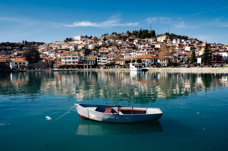 Јаневски:Туризмот во Македонија во добра кондиција, треба да се работи на квалитет